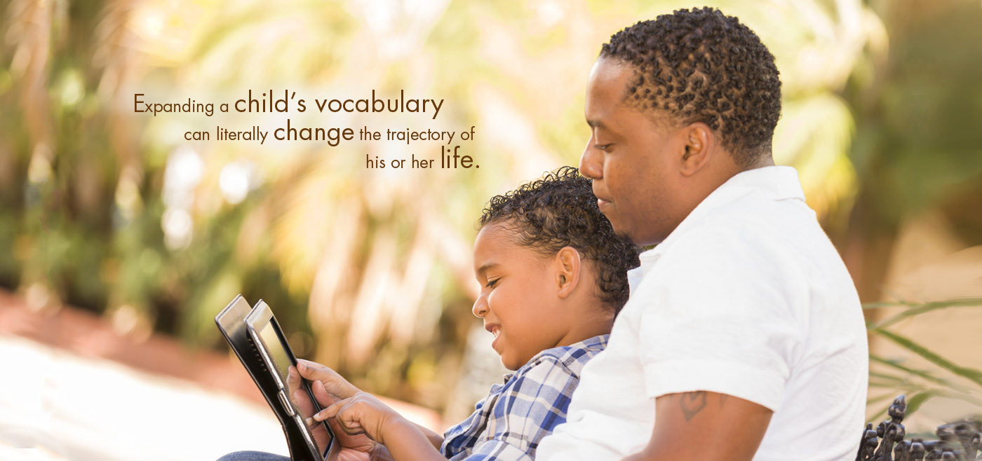 Bright World ebooks Child's Vocabulary